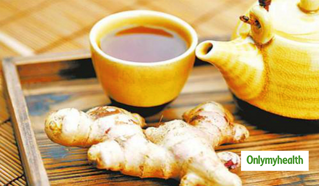 Side Effects of Ginger Tea You Must Know