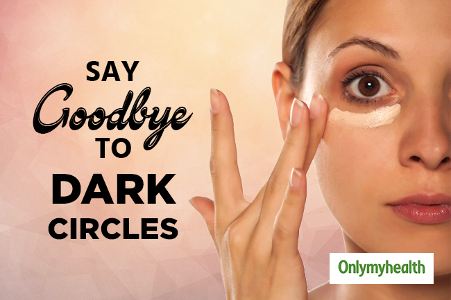 Dark Circles Remedies