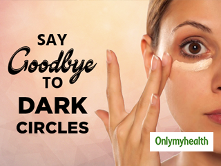 10 Natural Ways to Get Rid of Dark Circles