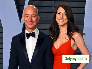 Take Cues from World's Richest Man, Jeff Bezos' Amicable Split with his <strong>Wife</strong>