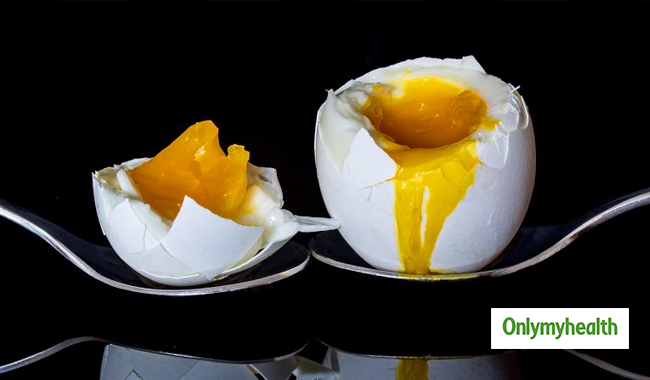 Eating White Eggs is Not as Healthy as you Thought