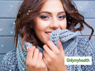 Smart Tips to Ensure <strong>Healthy</strong> <strong>Skin</strong> and Hair During Winter
