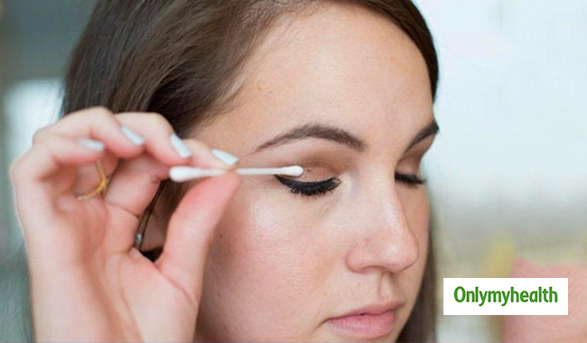 Clever Ways to Use a Q-tip as a Makeup Tool