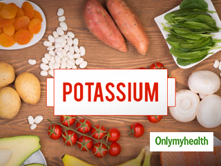 5 Potassium-<strong>rich</strong> <strong>Foods</strong> You Must Include in Your Diet