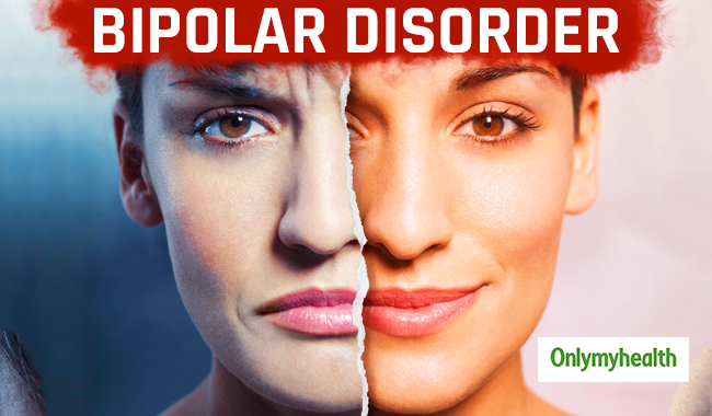 Have big mood swings? Bipolar disorder