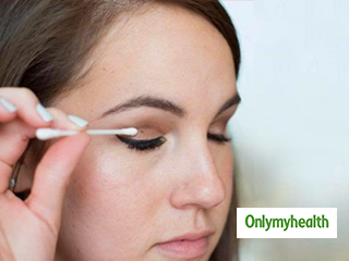 Clever Ways to Use a Q-tip as a <strong>Makeup</strong> Tool
