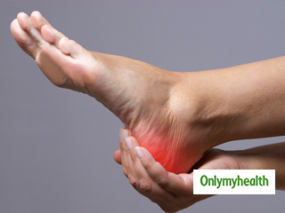 Home Remedies to Soothe Heel Pain