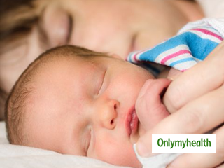 How to Care for Your One Month Old <strong>Baby</strong>