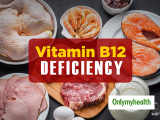 5 Signs and Symptoms of Vitamin B12 <strong>Deficiency</strong>