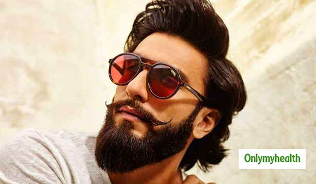 Things You Should Do Periodically to Grow a Beard Like Ranveer Singh