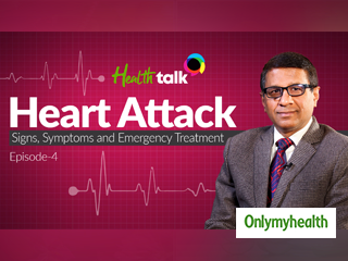 Heart Attack: <strong>Signs</strong>, Symptoms and Emergency Treatment