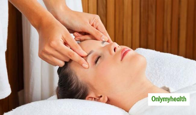 Head Massage Techniques to Resolve All your Health Issues