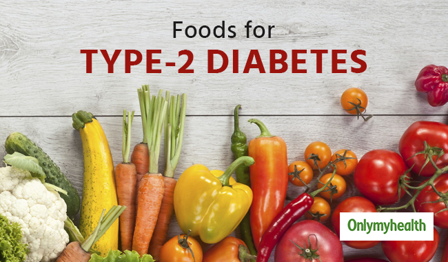 6 Diabetic Foods to Treat Type 2 Diabetes