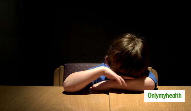 Watch Out: 5 Signs that your Child May be Troubled