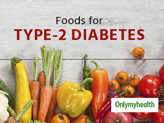 6 Diabetic-<strong>Friendly</strong> Foods to Manage Type-2 diabetes