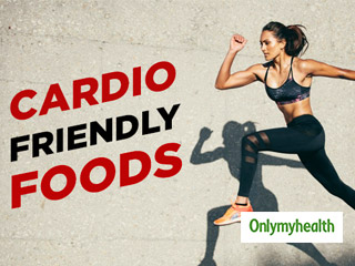 Refuel Your <strong>Energy</strong> with These Cardio Friendly <strong>Foods</strong>