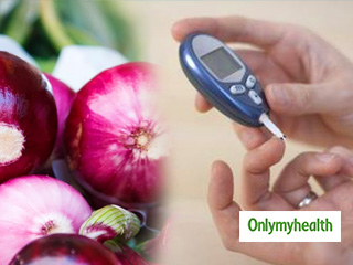 Add Onions to your Diet to Slash Type-2 Diabetes Risk