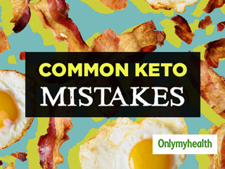 5 Common Keto <strong>Mistakes</strong> that Beginner's Make