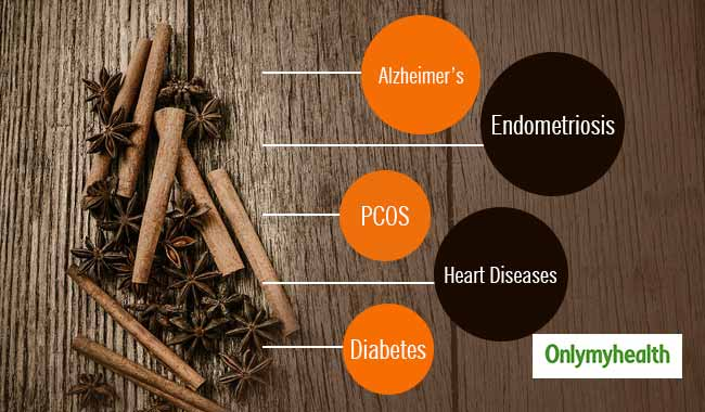 How to Beat PCOS, Endometriosis, and More with Cinnamon