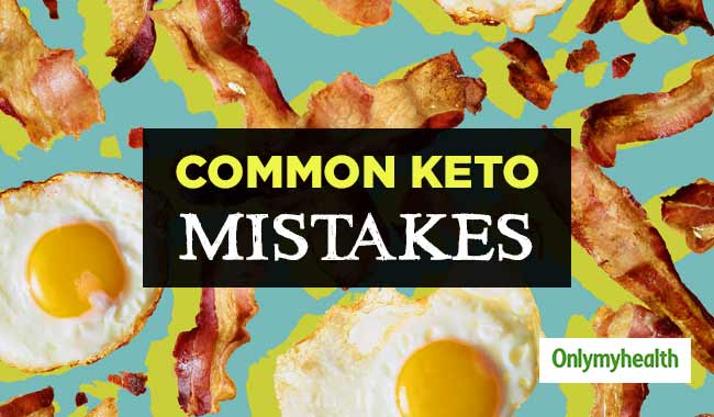 5 Common Keto Mistakes that Beginner's Make