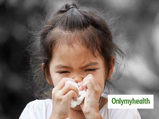 Child-<strong>Friendly</strong> Remedies to Cure Sinus Infections