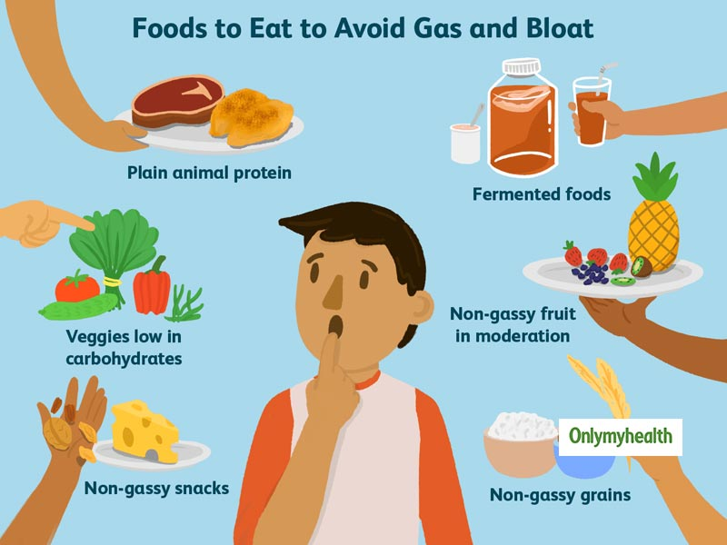 Feeling Bloated After Eating Small Meals: Here's Top 4 Foods To Avoid