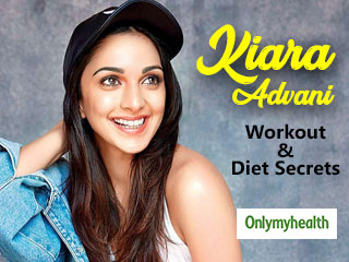 Kiara Advani's Fitness <strong>Workout</strong> Regime, <strong>Diet</strong> Secrets and Skincare Routine