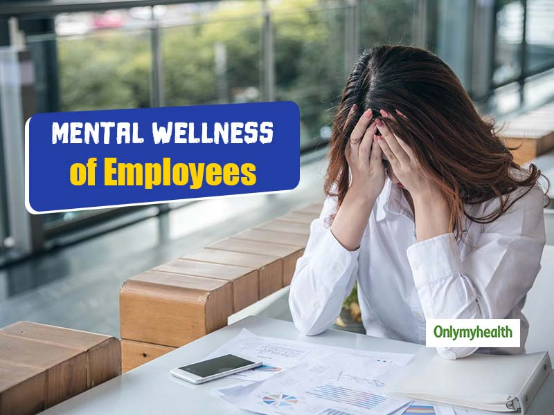 Mental Wellness: The Key To Employee Health