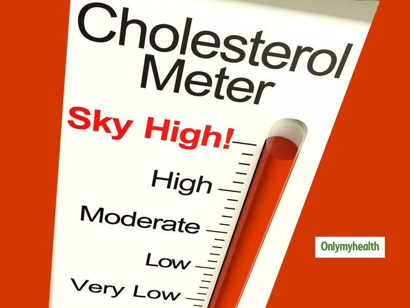 High Cholesterol Causes And Treatment: Could Increase Risk Of Some Strokes