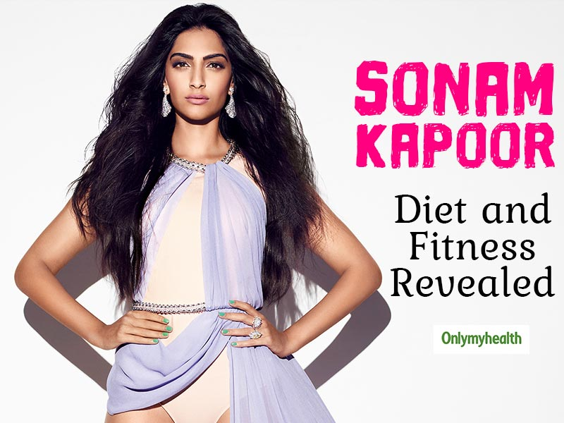 Sonam Kapoor's Training, Nutrition and Fitness: How Sonam Takes Down Despite Diabetes