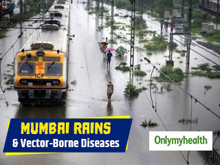 Mumbai Monsoon and Rise in Cases of <strong>Vector</strong>-<strong>Borne</strong> Diseases: Know the Nature of These Diseases