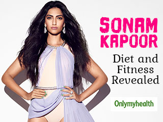 Sonam Kapoor's Workout, Diet and Fitness: Here's How Sonam Shed Weight Despite Having Diabetes