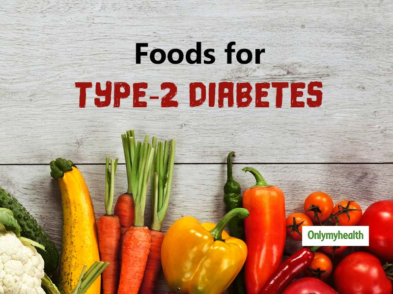 Type 2 diabetes diet plan: Eat these foods and herbs to lower blood sugar