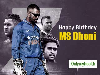 <strong>Happy</strong> <strong>Birthday</strong> Dhoni: Top 10 Hairstyles By Our Captain Cool