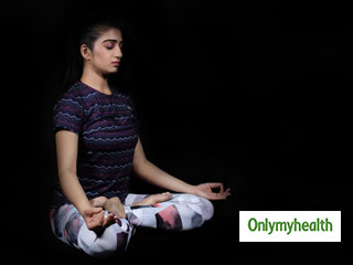 Ancient <strong>Yoga</strong> Breathing Techniques To Treat Hiatal Hernia