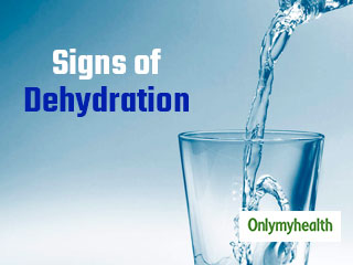 These Signs and Symptoms Show That You Are Dehydrated