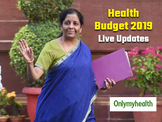 Health Budget 2019 Live Updates: Here are the Takeaways from the Latest Health Budget Announcement for 2019-20
