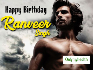 Happy Birthday Ranveer Singh: Padmavat Actor's Workout, Training and <strong>Diet</strong> <strong>Plans</strong> Revealed