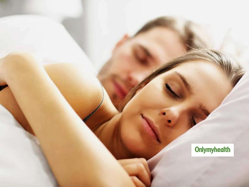 Suspense in the love life? Sleep could be the reason!