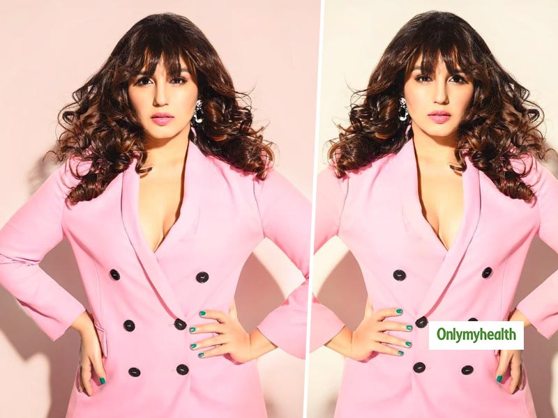 Huma Qureshi's 28-Day Detox Diet Plan: Here Is The Fitness Mantra Of The Actress