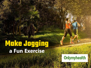Pep up Your Jogging Routine With These <strong>Interesting</strong> Gadgets and Accessories