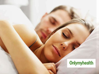 Tension In Love Life? Sleep Could Be The Reason Behind It!