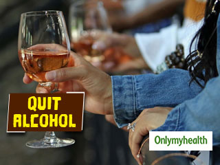 Mental Health: Quitting Alcohol Can Improve Women's <strong>Quality</strong> Of Life
