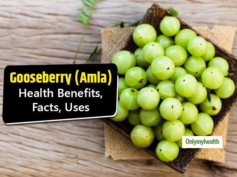 Gooseberry: An Ancient Ayurvedic Remedy