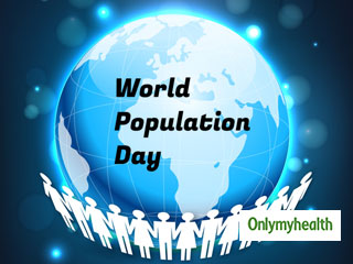 <strong>World</strong> Population <strong>Day</strong> <strong>2019</strong>: Implications Of Population Growth On Health