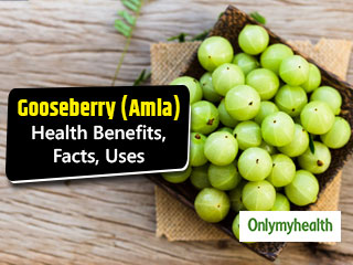 Gooseberry: An Age-Old Ayurvedic Remedy