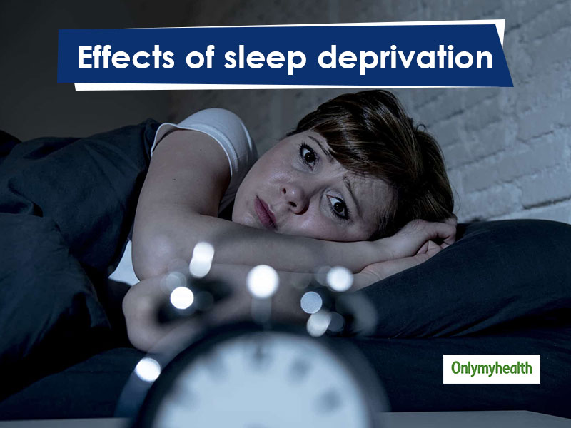 Sleep Deprivation Effects On Mental Health: Causes Psychiatric Disorders