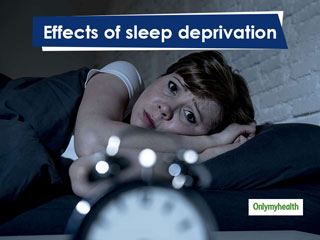 <strong>Sleep</strong> Deprivation Effects On Mental Health: Causes Psychiatric <strong>Disorders</strong>