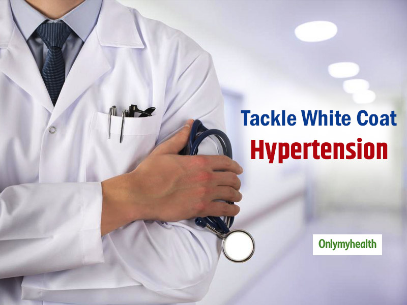 Tackle White Coat Hypertension With These Simple Tips