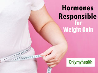Beware Ladies, These <strong>Hormones</strong> are Responsible for Weight Gain in Women